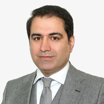 Arash Bahrami